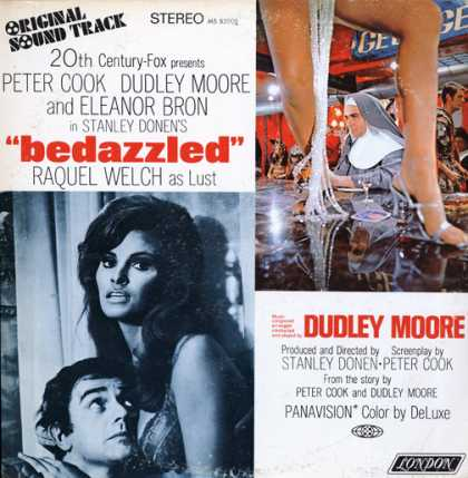 Oddest Album Covers - <<Bedazzled>>