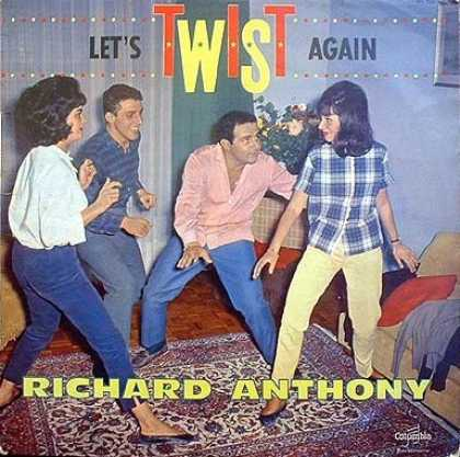 "Oddest Album Covers - <<""Watch this!"">>"