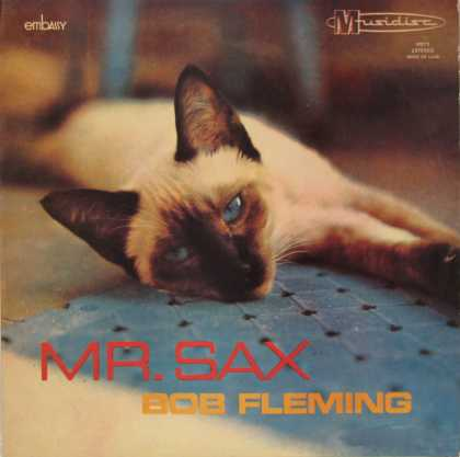 Oddest Album Covers - <<Siam easy listening>>