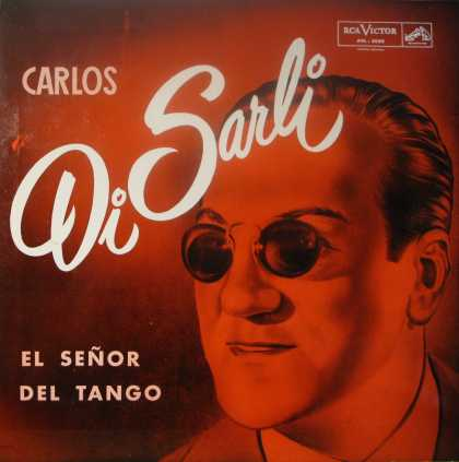 Oddest Album Covers - <<So Sarli>>