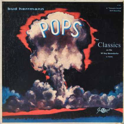 Oddest Album Covers - <<Classical gas>>