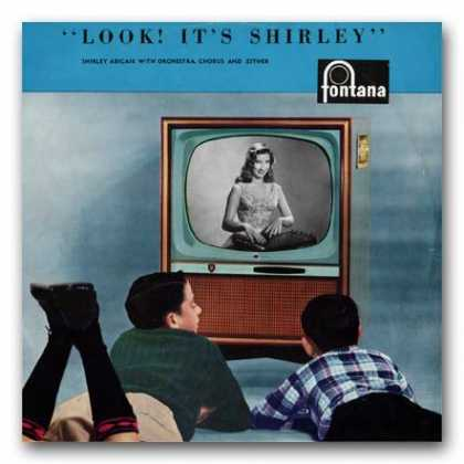 "Oddest Album Covers - <<""What's on the other channel?"">>"