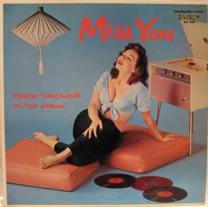 Oddest Album Covers - <<Do-do-do-do-do-do-do, gonna…>>