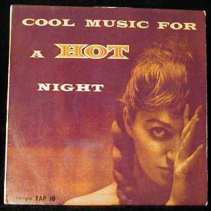 Oddest Album Covers - <<Record heat>>