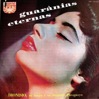 Oddest Album Covers - <<In dreams>>
