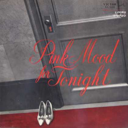 Oddest Album Covers - <<Think pink>>