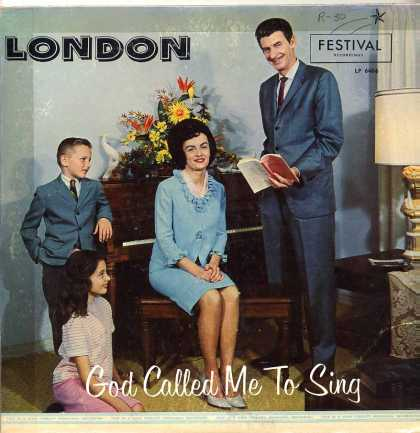 Oddest Album Covers - <<London's calling>>