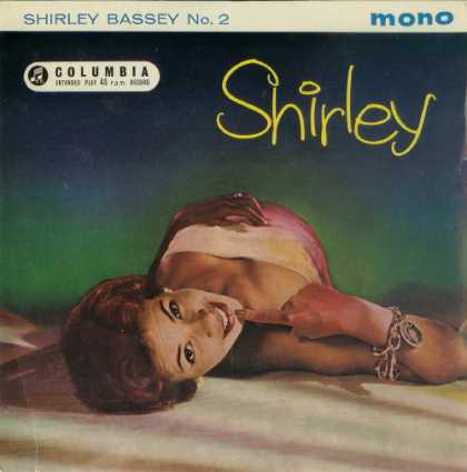 Oddest Album Covers - <<Shirley, Shirley, bo birley, banana fana…>>