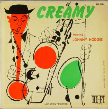 Oddest Album Covers - <<Smooth jazz>>