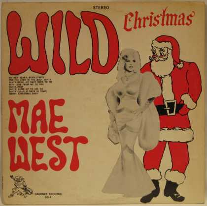 Oddest Album Covers - <<Mae in December>>