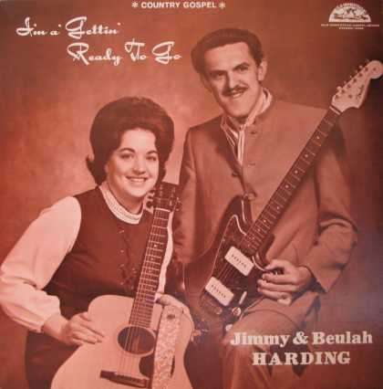 Oddest Album Covers - <<Anyone can buy a guitar>>