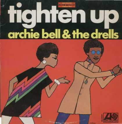 Oddest Album Covers - <<Tighten up and fly right>>