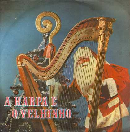 Oddest Album Covers - <<On the thirteenth day of Christmas>>