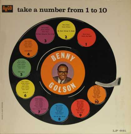 Oddest Album Covers - <<Musical numbers>>