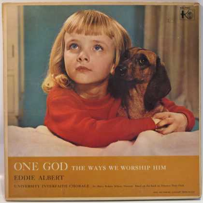Oddest Album Covers - <<Dear God>>