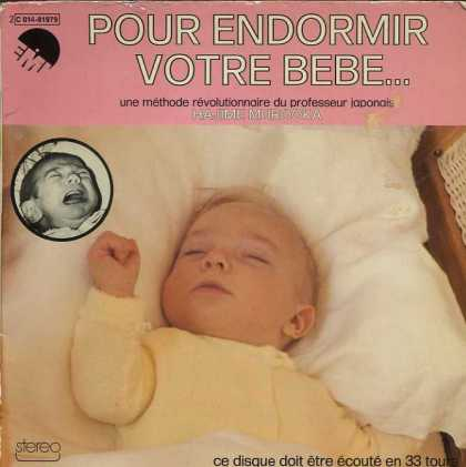 Oddest Album Covers - <<Crib notes>>