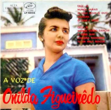 Oddest Album Covers - <<The village Voz>>