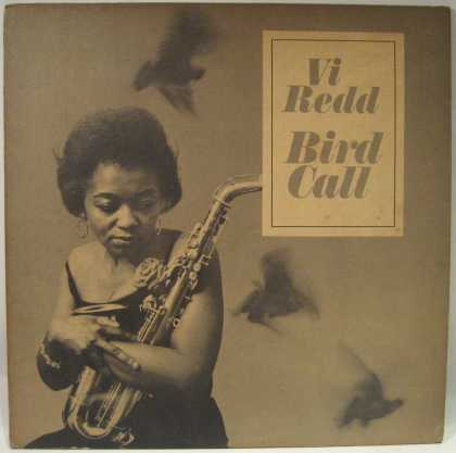 Oddest Album Covers - <<Lady bird>>