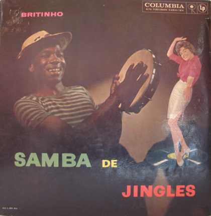 Oddest Album Covers - <<Brazilian wax>>