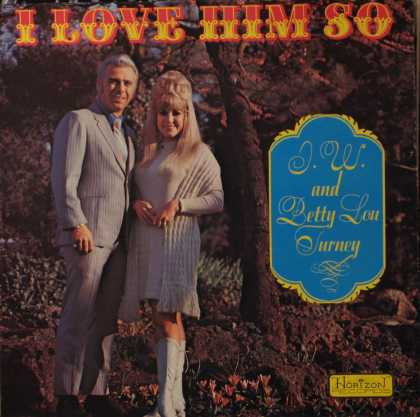 Oddest Album Covers - <<Baby Lulu and Baby's daddy>>