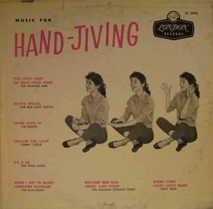 Oddest Album Covers - <<Clap yo hands>>