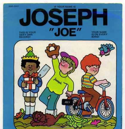 Oddest Album Covers - <<Hey, Joe>>