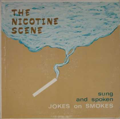 Oddest Album Covers - <<Jokes On Smokes>>