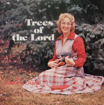 Oddest Album Covers - <<Babe in the woods (with a little guitar)>>