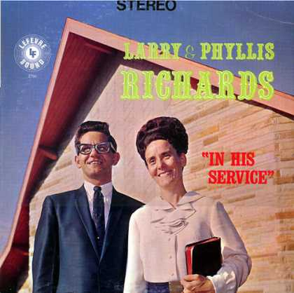 Oddest Album Covers - <<The Church of Buddy Holly>>