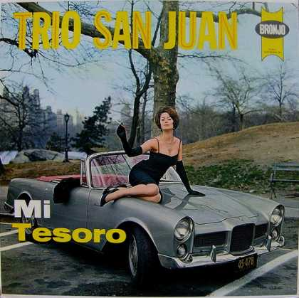 Oddest Album Covers - <<Jenny on the hood>>
