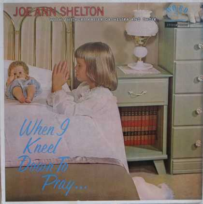 Oddest Album Covers - <<Dear Lord, please forgive my doll>>