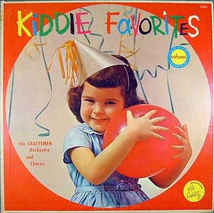 Oddest Album Covers - <<Red rubber ball>>