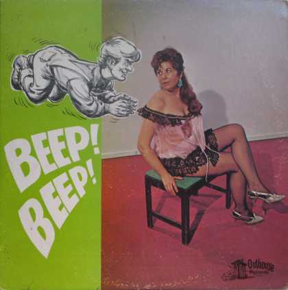 Oddest Album Covers - <<Honk if you love Lp Cover Lover>>