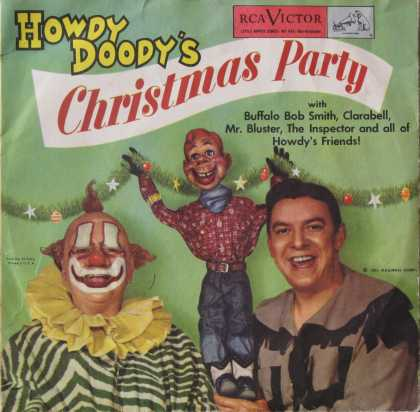 Oddest Album Covers - <<At home for the holidays>>