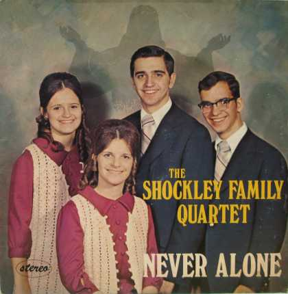 Oddest Album Covers - <<Look who's stalking>>