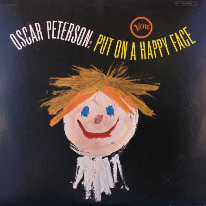 Oddest Album Covers - <<Don't worry, be happy>>