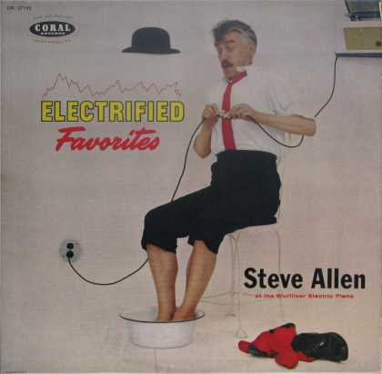 Oddest Album Covers - <<Don't try this at home>>