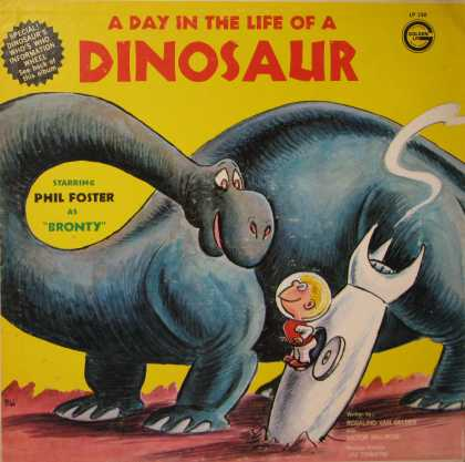 Oddest Album Covers - <<You bet jurassic>>