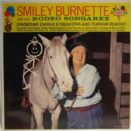 Oddest Album Covers - <<Stablemates>>