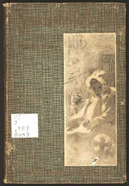 Old Books 1390