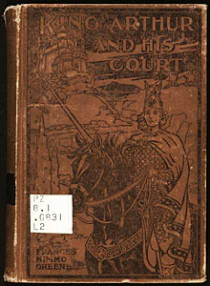 Old Books 1392