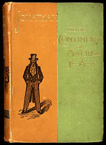 Old Books 186
