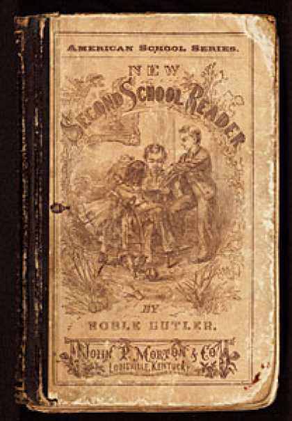 Old Books 196