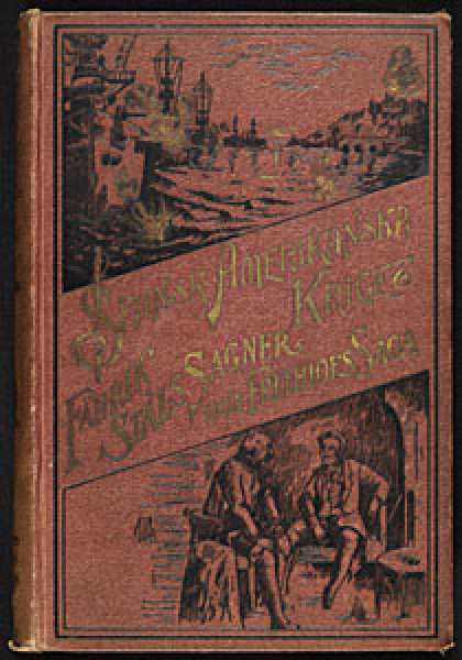 Old Books 2274