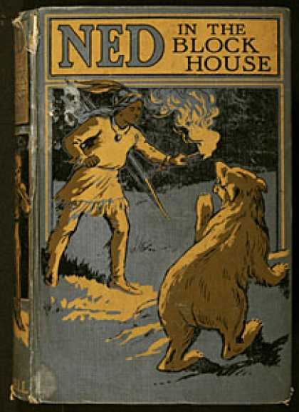 Old Books 358