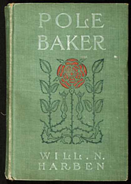 Old Books 380