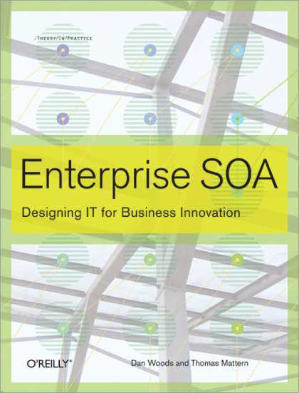 O'Reilly Books - Enterprise SOA