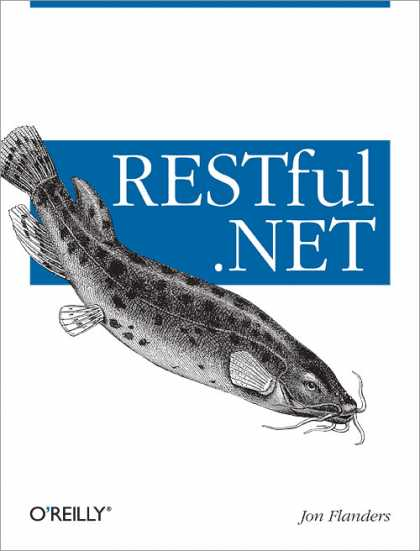 O'Reilly Books - RESTful .NET
