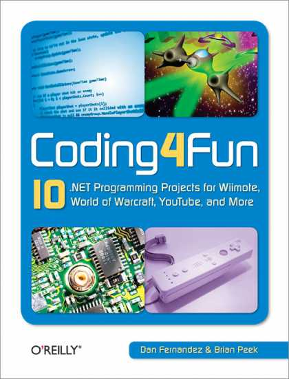 O'Reilly Books - Coding4Fun