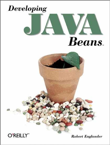 O'Reilly Books - Developing Java Beans